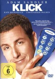 Klick, DVD