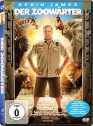 Der Zoowärter, DVD