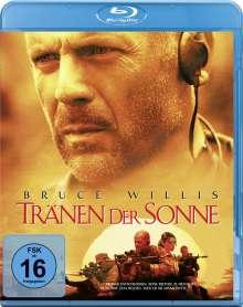 Tränen der Sonne (Blu-ray), Blu-ray Disc