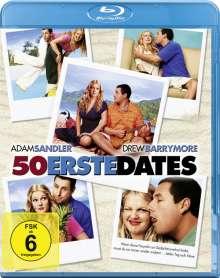 50 erste Dates (Blu-ray), Blu-ray Disc