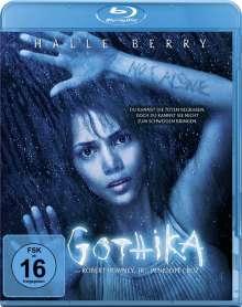 Gothika (Blu-ray), Blu-ray Disc
