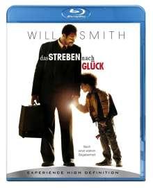 Das Streben nach Glück (Blu-ray), Blu-ray Disc