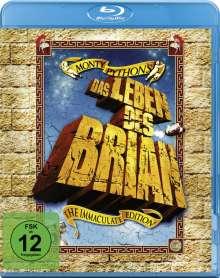 Monty Python: Das Leben des Brian (Blu-ray), Blu-ray Disc