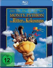 Monty Python: Die Ritter der Kokosnuss (Blu-ray), Blu-ray Disc