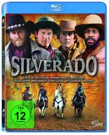 Silverado (Blu-ray), Blu-ray Disc