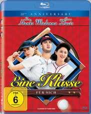 Eine Klasse für sich (Blu-ray), Blu-ray Disc