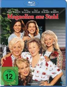 Magnolien aus Stahl (Blu-ray), Blu-ray Disc