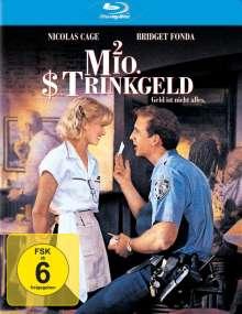 Zwei Millionen Dollar Trinkgeld (Blu-ray), Blu-ray Disc