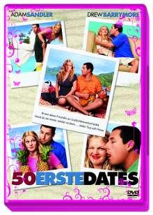 50 erste Dates, DVD