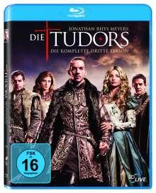 Die Tudors Season 3 (Blu-ray), 2 Blu-ray Discs