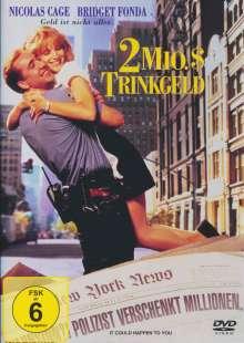 2 Mio $ Trinkgeld, DVD