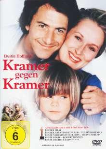 Kramer gegen Kramer, DVD