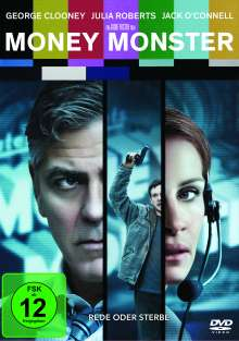 Money Monster, DVD