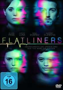 Flatliners (2017), DVD