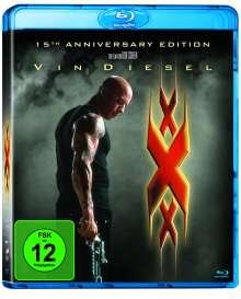xXx - Triple X (15th Anniversary Edition) (Blu-ray), Blu-ray Disc