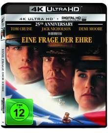Eine Frage der Ehre (Ultra HD Blu-ray), Ultra HD Blu-ray