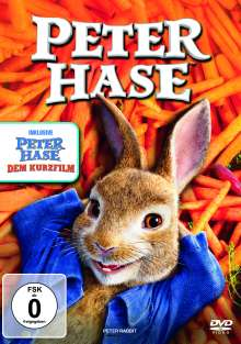 Peter Hase, DVD