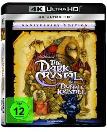 Der dunkle Kristall (Ultra HD Blu-ray), Ultra HD Blu-ray