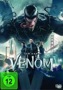 Venom, DVD