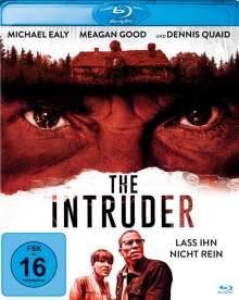 The Intruder (Blu-ray), Blu-ray Disc