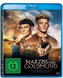 Narziss und Goldmund (Blu-ray), Blu-ray Disc