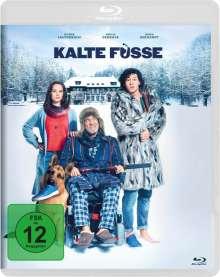 Kalte Füsse (Blu-ray), Blu-ray Disc