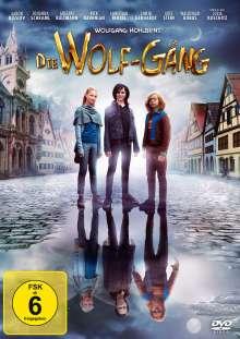 Die Wolf-Gäng, DVD