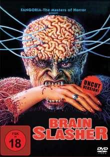 Brain Slasher, DVD