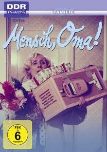 Mensch, Oma!, 2 DVDs
