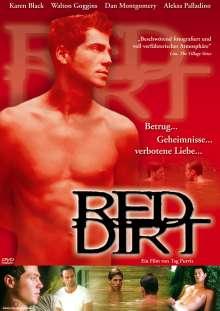 Red Dirt (OmU), DVD