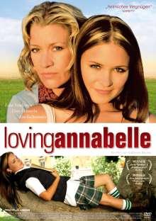 Loving Annabelle (OmU), DVD