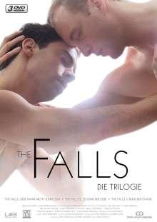 The Falls - Die Trilogie, 3 DVDs