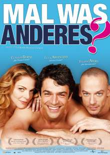 Mal was anderes? (OmU), DVD