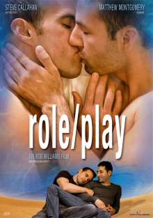Role/Play (OmU), DVD