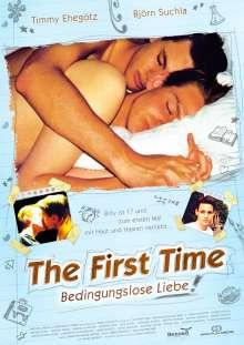 The First Time - Bedingungslose Liebe, DVD