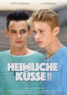 Heimliche Küsse (OmU), DVD