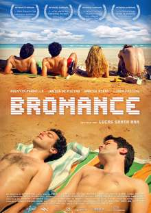 Bromance (OmU), DVD