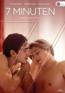 7 Minuten (OmU), DVD