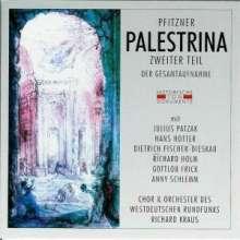 Hans Pfitzner (1869-1949): Palestrina (2.Teil), 2 CDs