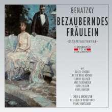 Ralph Benatzky (1884-1957): Bezauberndes Fräulein, 2 CDs