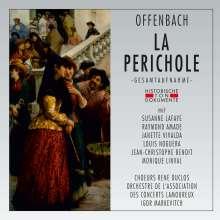 Jacques Offenbach (1819-1880): La Perichole, 2 CDs