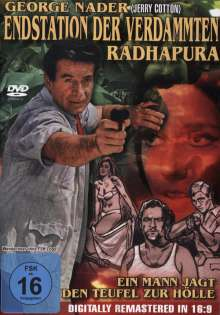 Endstation der Verdammten, DVD