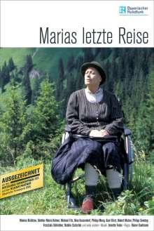 Marias letzte Reise, DVD