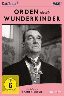 Orden für die Wunderkinder, DVD