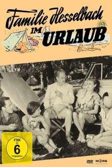 Familie Hesselbach im Urlaub, DVD
