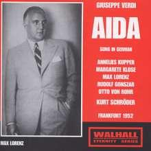 Giuseppe Verdi (1813-1901): Aida (in dt.Spr.), 2 CDs