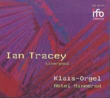 Ian Tracey - Liverpool, CD