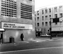 Joo Kraus (geb. 1966): Public Jazz Lounge (180g) (Limited Edition) (exklusiv für jpc), LP