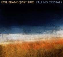 Emil Brandqvist (geb. 1981): Falling Crystals, CD