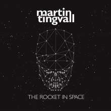 """Martin Tingvall (geb. 1974): The Rocket In Space, Single 12"""""""
